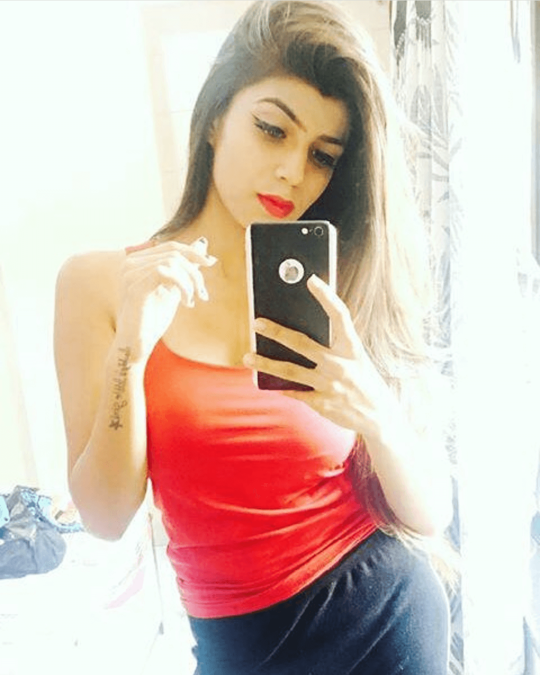 kajal Escorts Service in kolkata